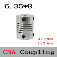 19mm Shaft Coupling