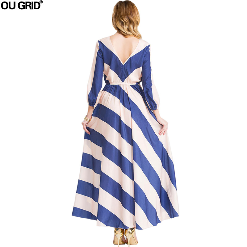 Дамски рокли от шифон Нови пристигащи - Дамски дрехи - Снимка 6