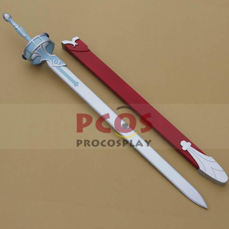 Sword Art Oline Asuna Lambent Light Sword Cosplay Weapon Prop mp000902 weapon