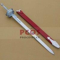 Kılıç Sanatı Asuna Lambent Işık Kılıç Cosplay Silah mp000902 Oline