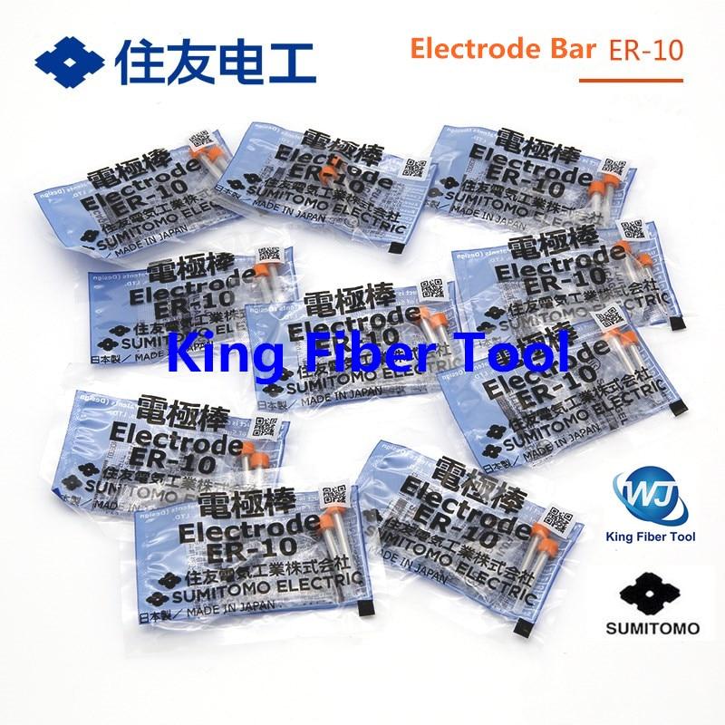 Cheap OEM Fiber Electrode for SUMITOMO TYPE-39//71C//81C Fusion Splicer Electrodes