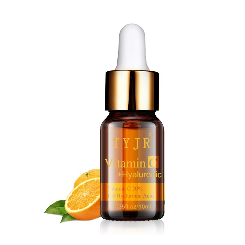 Face Care Vitamin C Serum VC Essence Remove Dark Spot Freckle Speckle Ageless Whitening Skin Care Oil Whitening Essence сыворотка it s skin vc effector with vitamin c derivatives