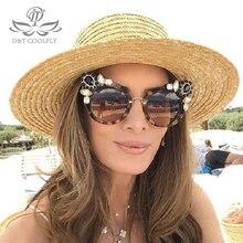 Fashion Women Cat Eye Sunglasses Sexy Colour Luxury Brand Designer Retro Sunglasses Coating Reflective Female Shades стоимость