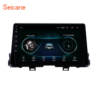 Seicane Car Radio Multimedia Video Player Navigation GPS 2din Android 8.1 for 2016 Kia Morning support DVR SWC AUX Bluetooth