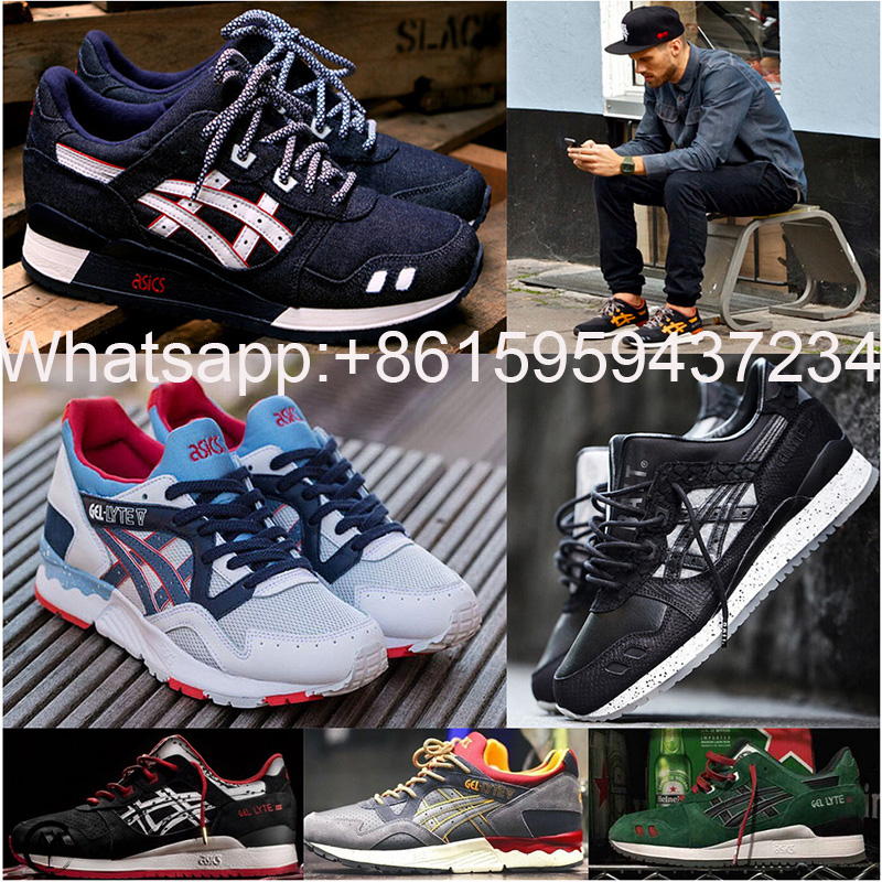 asic gel lyte 3 aliexpress