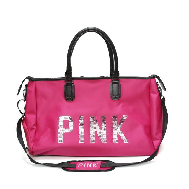 Waterproof Shoulder Sports Gym Bag