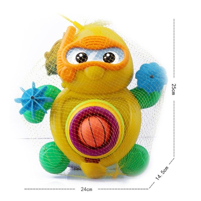 Baby Shower Bath Toys Environmental Full Set Hot Sale Kid\'s ...