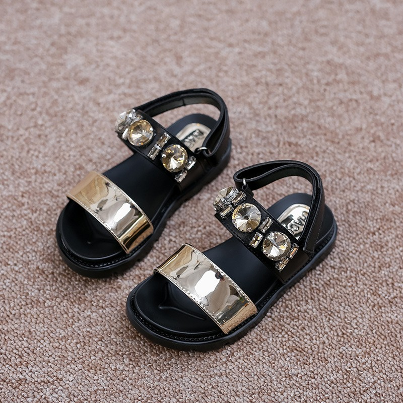 Baby Girl Party Shoes (3)