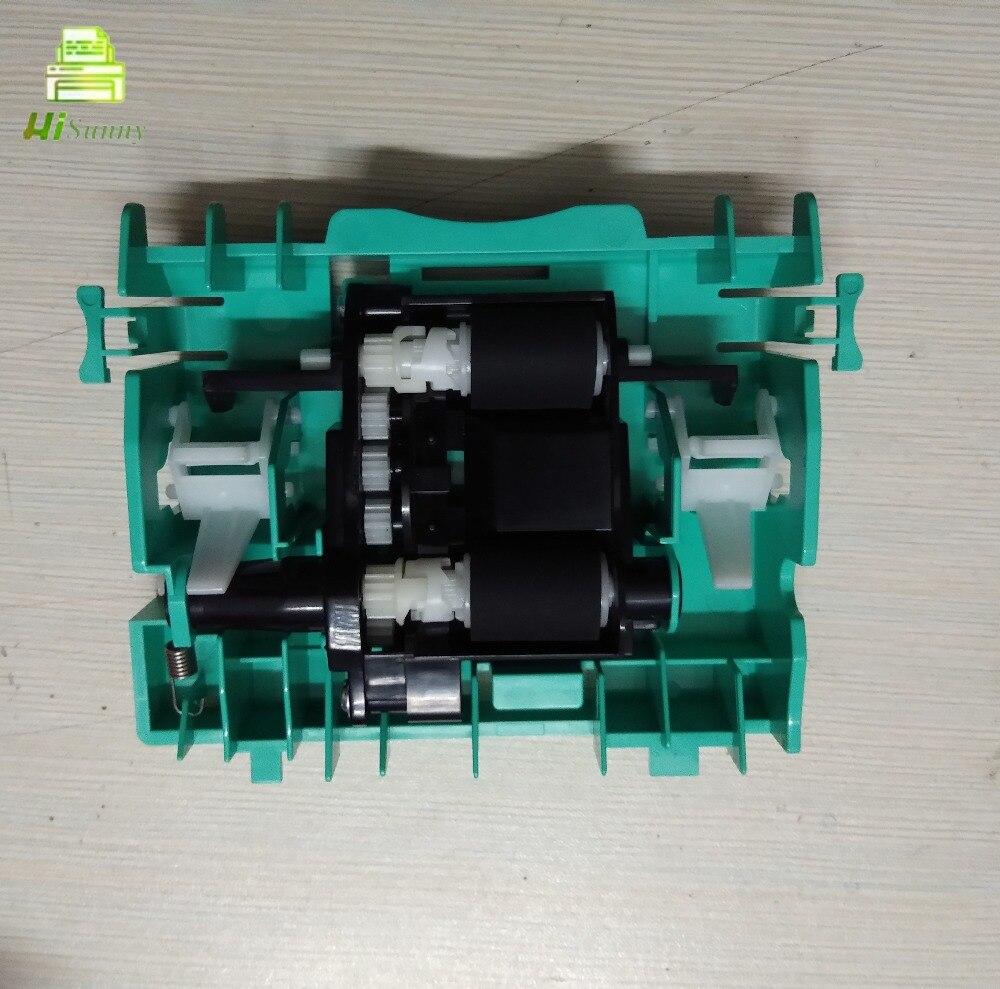 1set Refurbish for L2748A for HP ScanJet Pro 2500 f1 Roller Replacement Kit1set Refurbish for L2748A for HP ScanJet Pro 2500 f1 Roller Replacement Kit