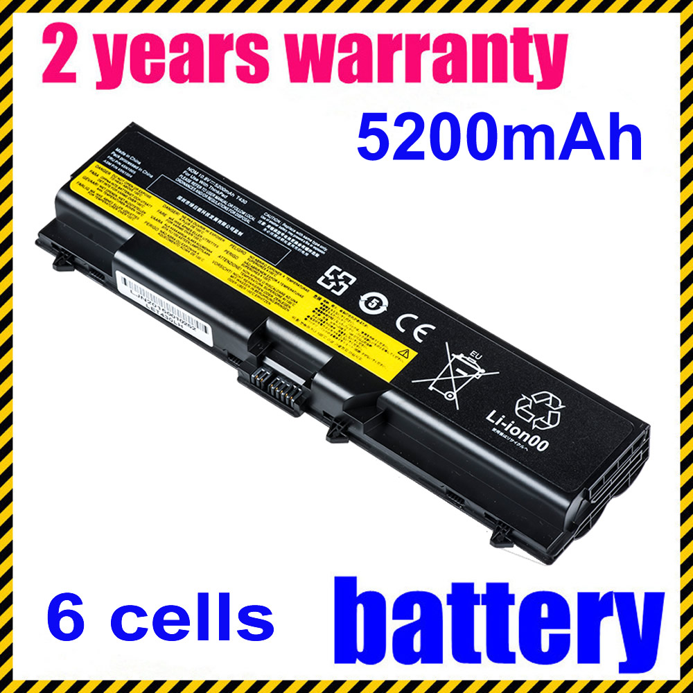 JIGU Laptop battery For Lenovo 42T4839 ASM 42T4796 42T4792 42T4802 FRU 42T4731 42T4714 for THINKPAD T420I