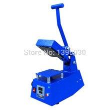 1 пакет (10 комплектов) 12*12см малая машина давления жары (HP230C )