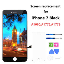 Sinbeda 100% AAAA Mobile Phone LCD Display For iPhone 6 7 LCD Touch Screen Digitizer Assembly For iPhone 7 8 Plus LCD Pantalla