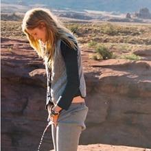 Многоразовые женские писсуар трубы проливание для женщин Открытый писсуар устройство леди элегантность писсуар инструмент P EZ Путешествия писсуар, как показано на ТВ