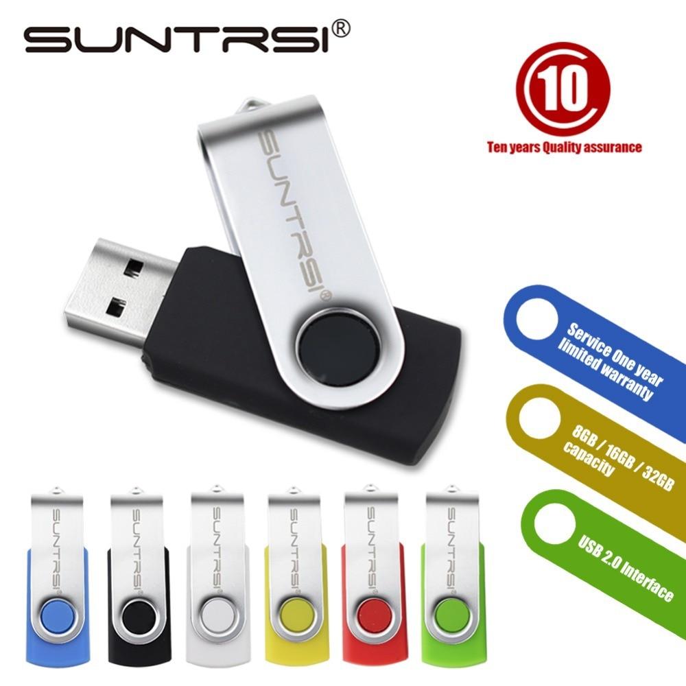 suntrsi usb flash drive 64gb pen drive 8gb 16gb 32gb usb. Black Bedroom Furniture Sets. Home Design Ideas