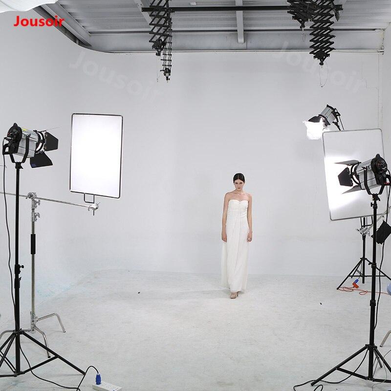 как самому сделать свет для фотостудии настоящее время