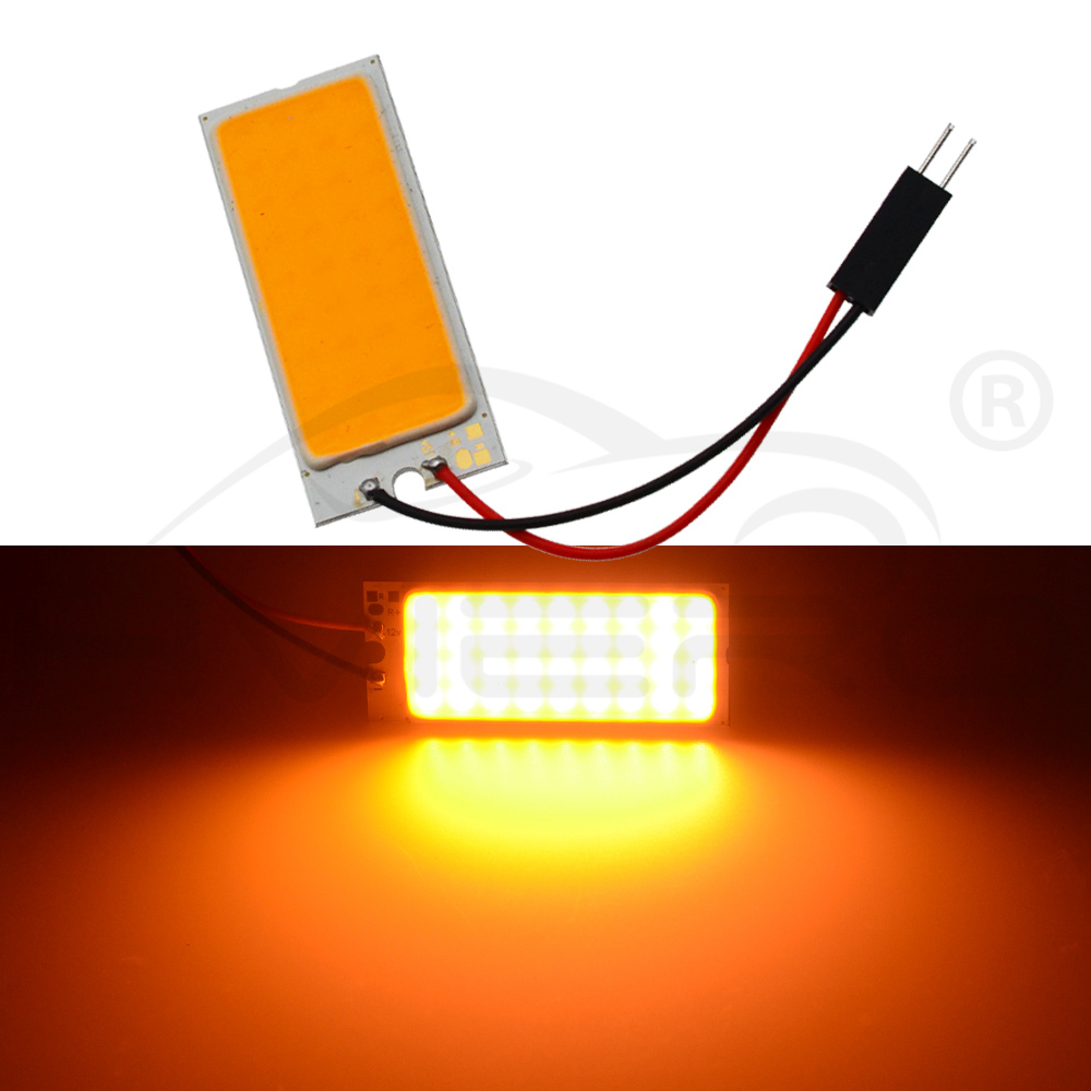 HTB1QIgWaffsK1RjSszgq6yXzpXag White Red Blue T10 W5w Cob 24SMD 36SMD Car Led Vehicle Panel Lamp Auto Interior Reading Lamp Bulb Light Dome Festoon BA9S DC 12v