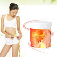 1000G Ginger Formula Women Body Slimming Cream Women Fast Fat Burning Weight Loss Cream Slimming Thin Waist Belly Cream