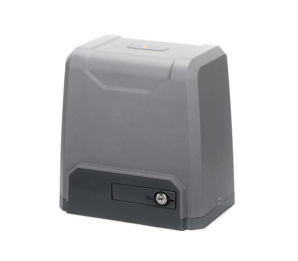 DESLIZANTE motor AC controlador de alimentação da