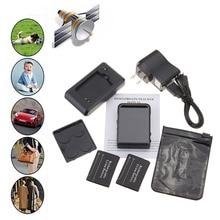 GPS-Locator Träger GSM TK102B Auto Mini In Echtzeit Online GSM GPRS Tracking Device Locator GPS Tracker TK 102 für Kinder Autos Pet