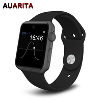 Bluetooth Smart Watch DM09 Wearable Devices Support SIM Card Digital Smartwatch For IOS Android Xiaomi Huawei