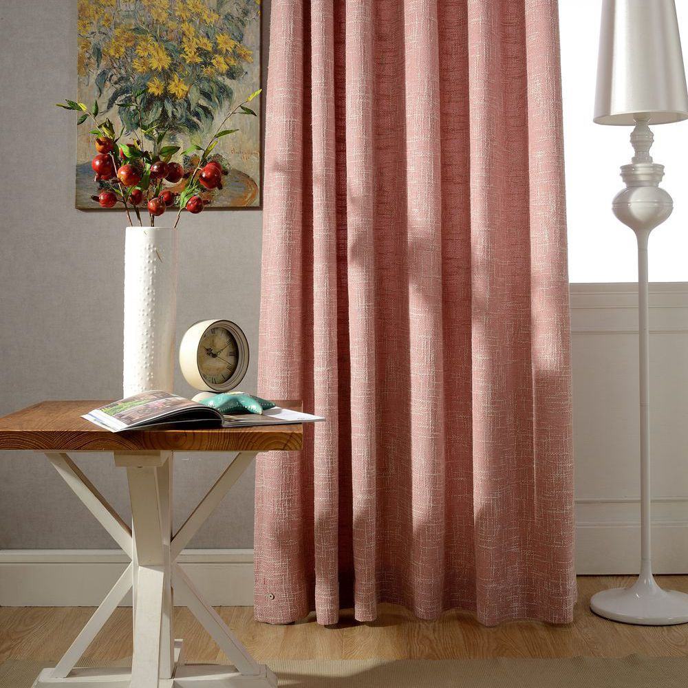 check MRP of thick cotton curtains