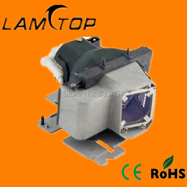 FREE SHIPPING  LAMTOP original   projector lamp with housing  SP-LAMP-043  for  M20/M22 наушники pioneer se mj722t k черный