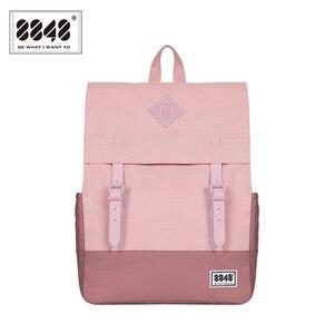 Image 1 - Fashion Womens Backpack Large Capacity Oxford Backpacks for Teenager Female School Shoulder Bag New Bagpack Mochila 173 002 003