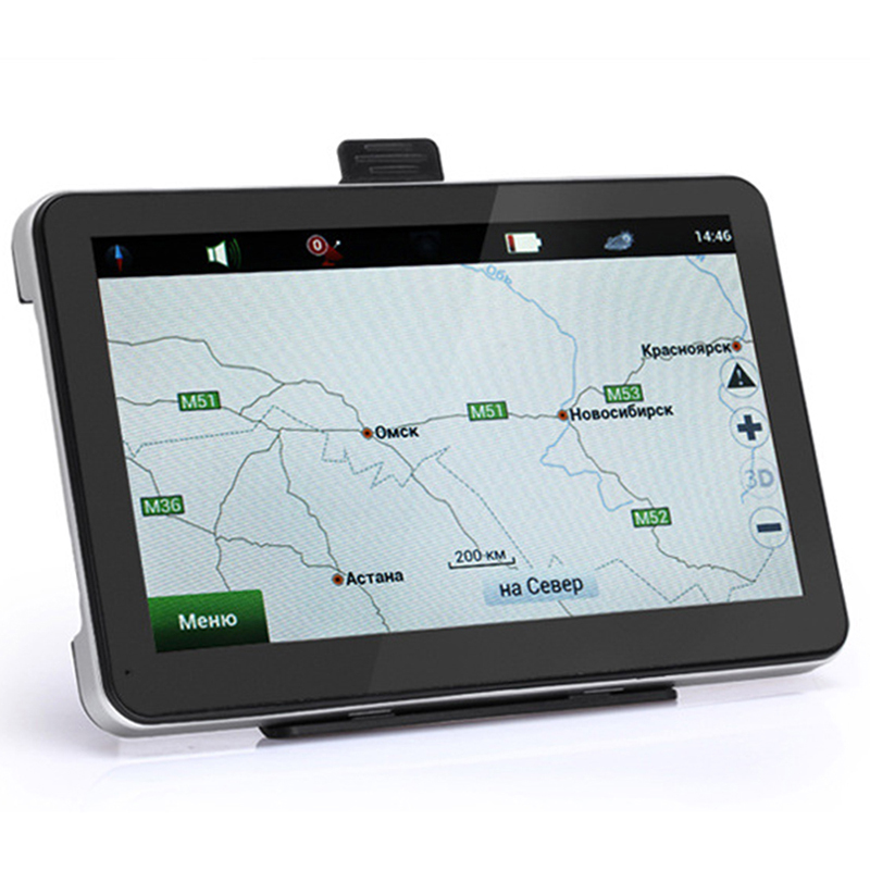gps navigator system (4)
