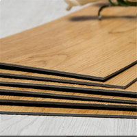 beibehang Thickening 2.0mm pvc floor leather free adhesive self adhesive home wear resistant waterproof plastic floor stickers