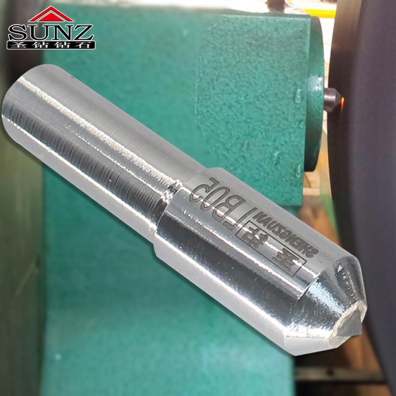 1 unids Nueva 12mm * 50mm Diamond Dresser Grinder Wheel Grinder - Herramientas abrasivas - foto 4