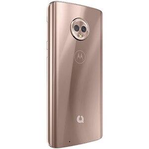 "Image 4 - Motorola Moto Green Pomelo 1S XT1925 Smartphone 5.7"" 18:9 IPS 4GB RAM 64GB ROM Snapdragon 450 Octa Core Fingerprint 3000mAh"