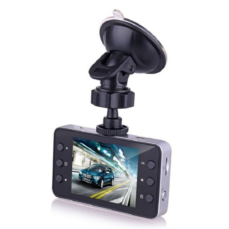 1080P Car DVR Camera HD 2.7