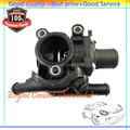 Engine Thermostat Housing Water Outlet YS4Z-8592-BD For Ford Escape Focus Mazda Tribute 2.0L  2001 2002 203 2004 (JWQFD002)