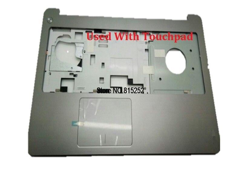 Laptop Palmrest For Lenovo U510 AP0SK000D00 90201873 90201874 AMOSK000510 Gray With Touchpad New laptop palmrest