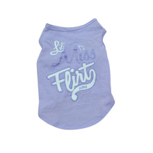 Dog Cat Dogs Pets Clothing Cotton
