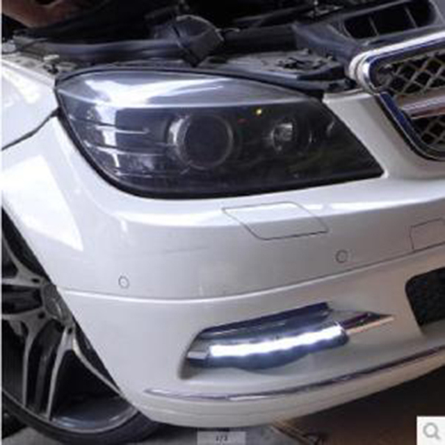 2009 Mercedes Benz C300 Led Lights ✓ The Mercedes Benz
