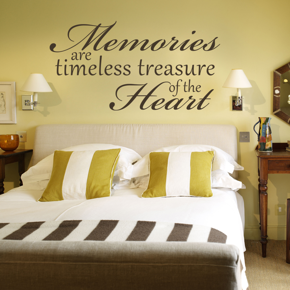 Perfect Memories Wall Decor Vignette - Wall Art Collections ...