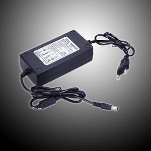 Image 5 - 1 قطعة التيار المتناوب 100 فولت 240 فولت إلى تيار مستمر 13.5 فولت 3A DC5.5 * 2.5 مللي متر موائم مصدر تيار الولايات المتحدة الاتحاد الأوروبي التوصيل تهمة ل آلة لحام أسود