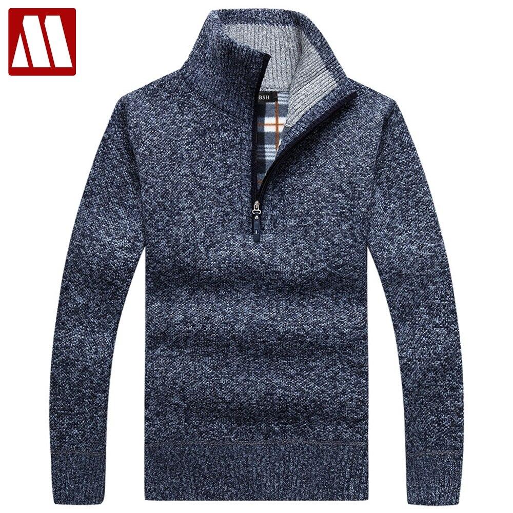 Tiger Force 2019 Cotton Padded Men Spring Jacket Men s Windbreaker Casual Fashion Bomber Jacket High