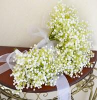 artificial flower silk flower plastic flower bridesmaid bride holding flowers photography props mantianxing bountyless