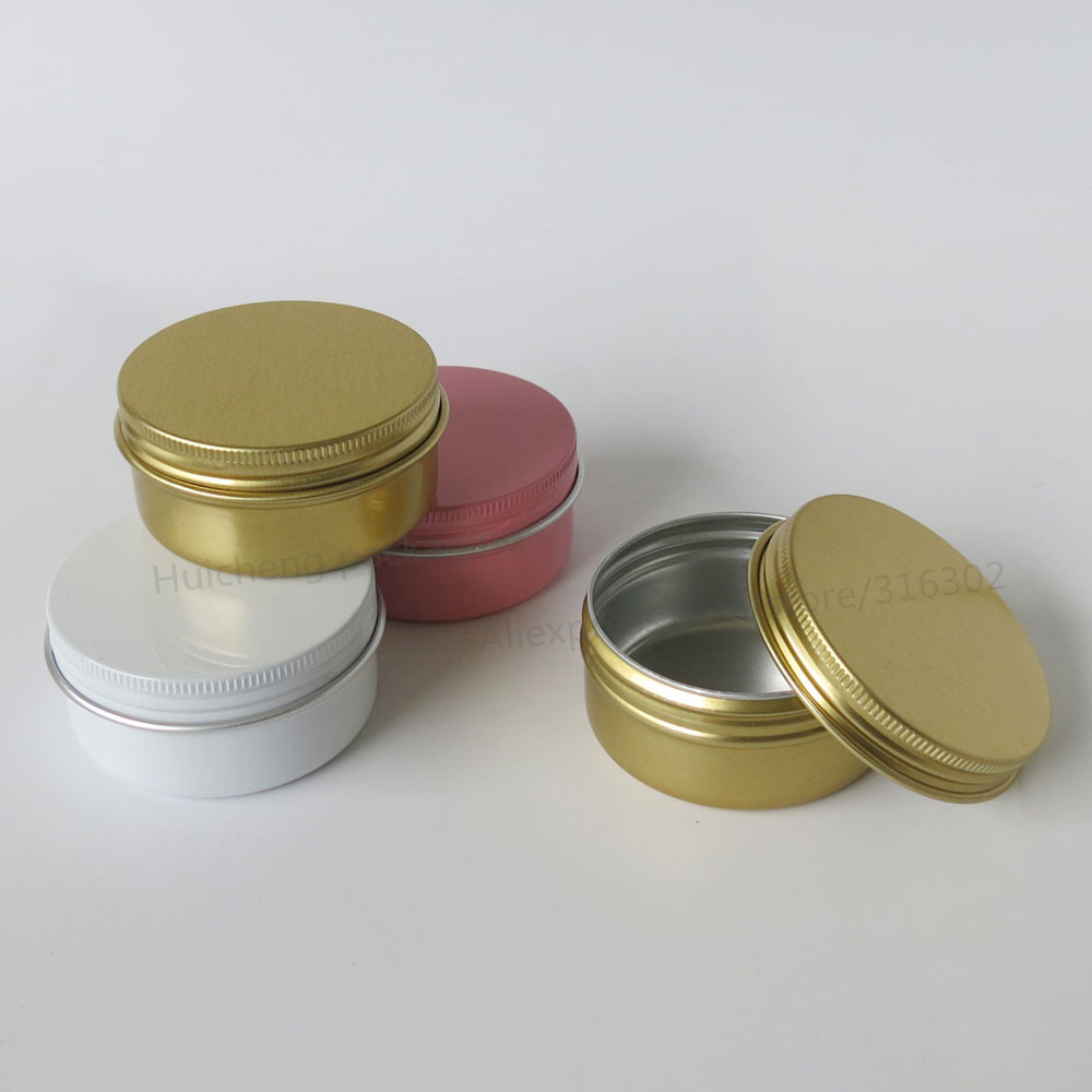 Popular Small Candle Tins