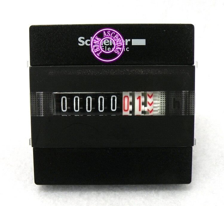 1 pz Nuovo Originale sette posizione visualizza la meccanica contaore XBKH70000002M1 pz Nuovo Originale sette posizione visualizza la meccanica contaore XBKH70000002M