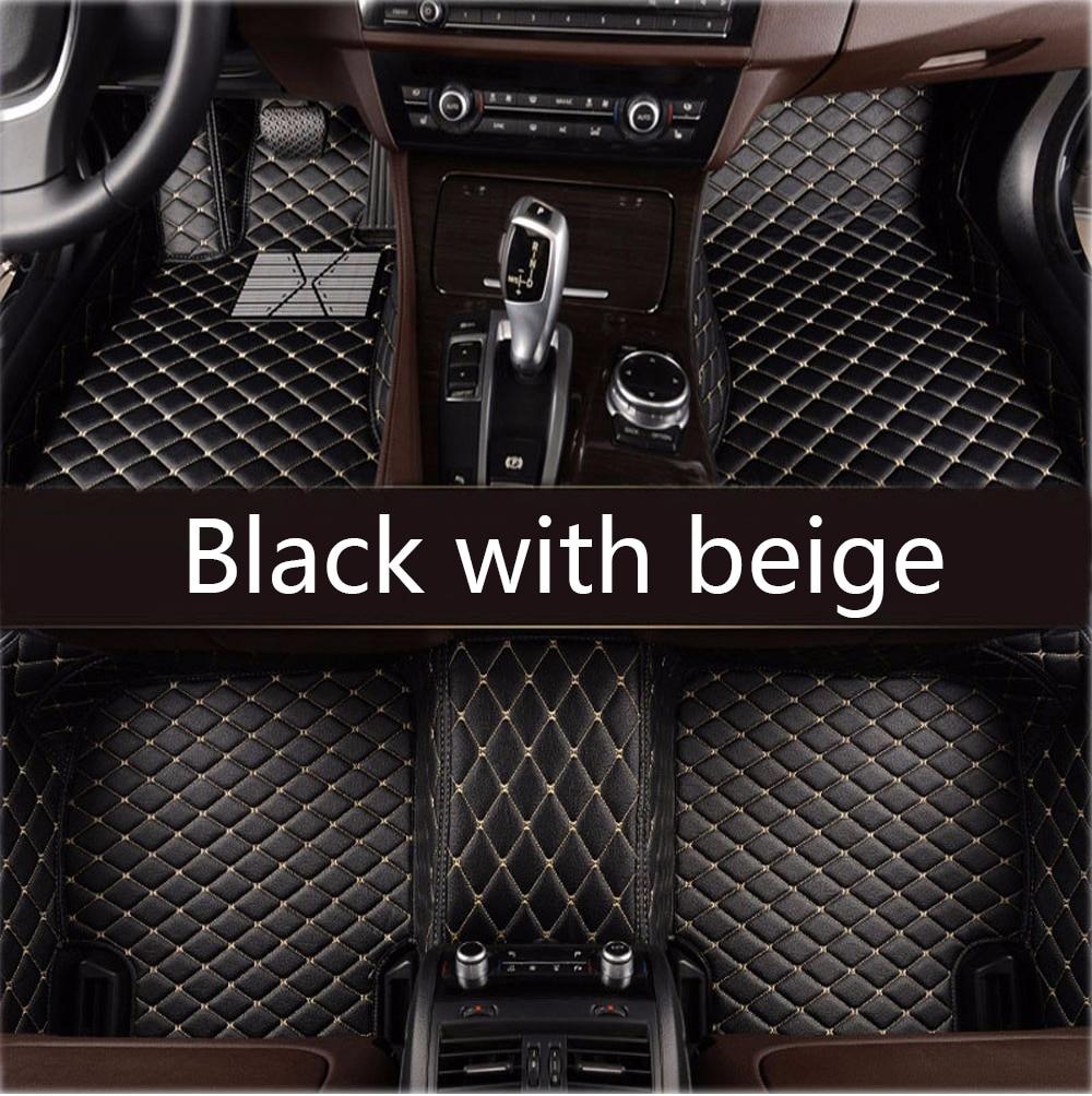 car floor mat car foot mat (8)