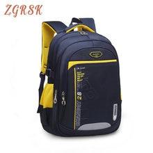 Children Nylon School Bags Teenagers Boys Girls Waterproof Backpack Bagpack Backpacks Child Schoolbags Kids Back Pack Bag