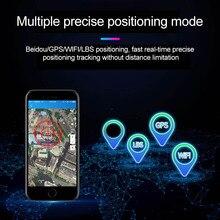 GF-09 APP Control Anti-Theft Device Locator Mini Portable Voice Recorder GPS TU-shop