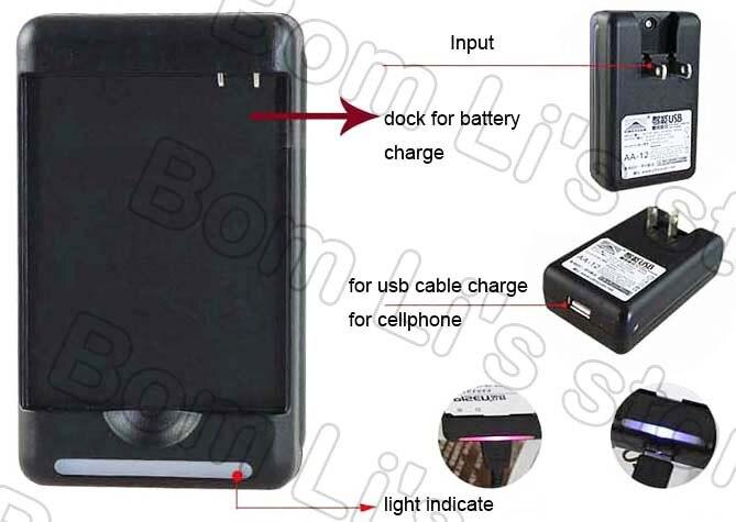YIBOYUAN батареи док Зарядное устройство для note4 Универсальный USB Выход Стиль настенных розеток Зарядное устройство для Samsung Note 4 n910f N910H