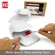 Gundam Model Mini Paint Dryer