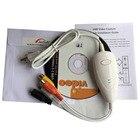 Original Ezcap1568 USB Audio Grabber Capture Analog Video from VHS,V8,Hi8,8MM Camcorder tv stb to digital,Fit MAC OS & Win10 64