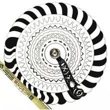 Масштабная линейка, магнитный Многофункциональный чертежный инструмент, чертеж линейки, компас, креативный рисунок, измерительный чертежный инструмент, деревянные инструменты 4