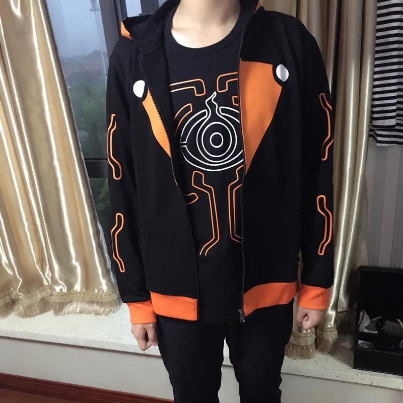 3XL In stock Bandai Kamen Masked Rider GHOST GC01 Coat Hoodies Jacket